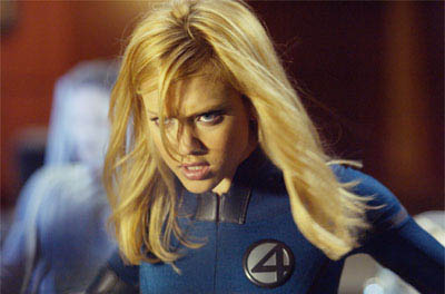 Fantastic Four (2005) Photo 4 - Large