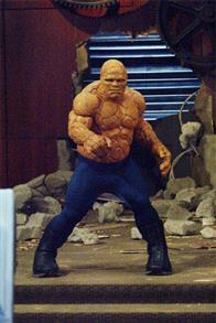 Fantastic Four (2005) Photo 22