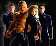 Fantastic Four (2005) Photo 26