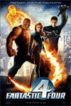 Fantastic Four Movie Poster