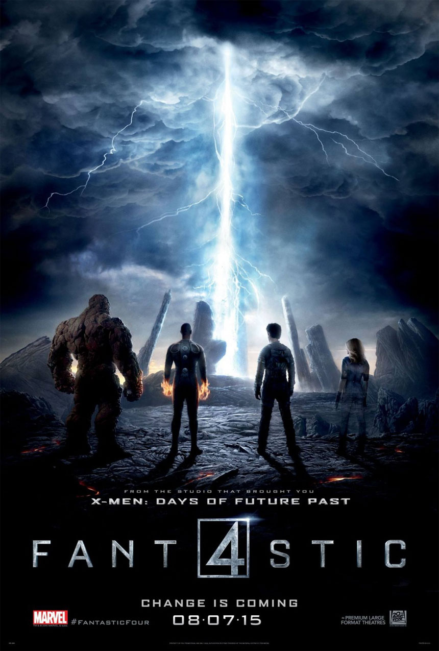 Fantastic Four Photo 11 - Large