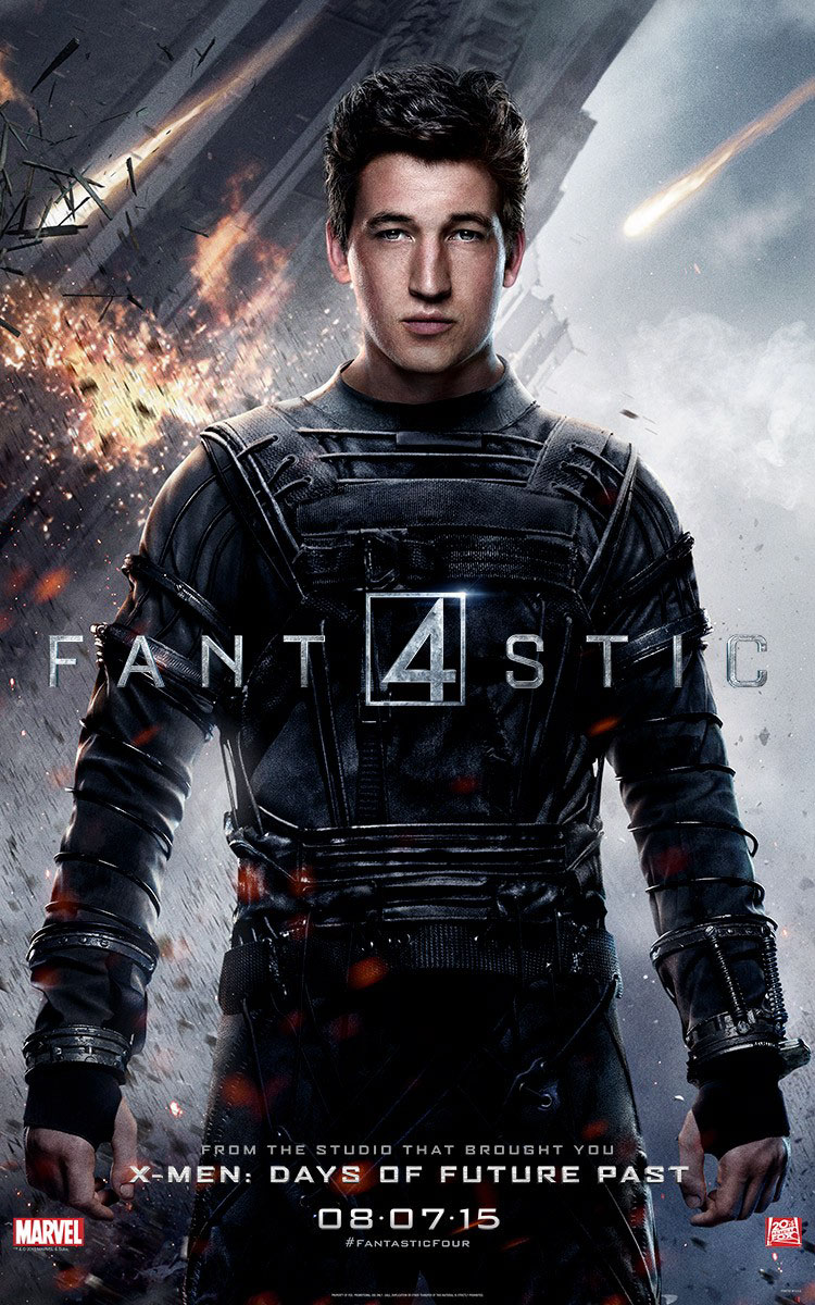 Fantastic Four Photo 6 - Large