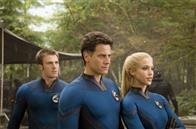 Fantastic Four: Rise of the Silver Surfer Photo 8