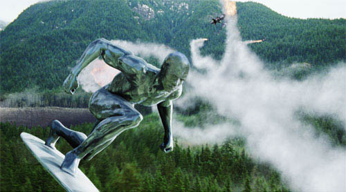 Fantastic Four: Rise of the Silver Surfer Photo 2 - Large