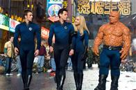 Fantastic Four: Rise of the Silver Surfer Photo 9