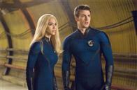 Fantastic Four: Rise of the Silver Surfer Photo 11