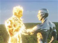Fantastic Four: Rise of the Silver Surfer Photo 17