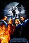 <em>Fantastic Four</em> drowns <em>Ocean&#8217;s Thirteen</em> at weekend box office