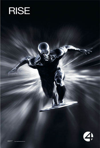 Fantastic Four: Rise of the Silver Surfer Photo 19 - Large