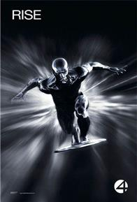 Fantastic Four: Rise of the Silver Surfer Photo 19