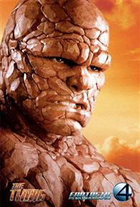 Fantastic Four: Rise of the Silver Surfer Photo 23