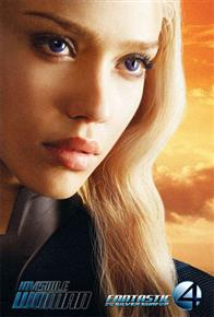 Fantastic Four: Rise of the Silver Surfer Photo 21