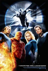 Fantastic Four: Rise of the Silver Surfer Photo 20