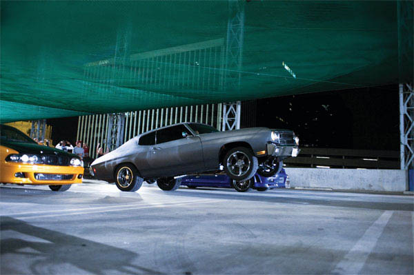 Fast & Furious Photo 15 - Large