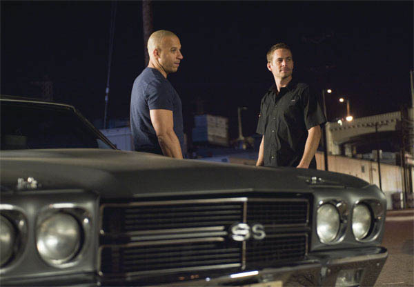 Fast & Furious Photo 33 - Large