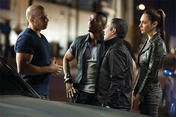 Fast & Furious Photo 29 - Large
