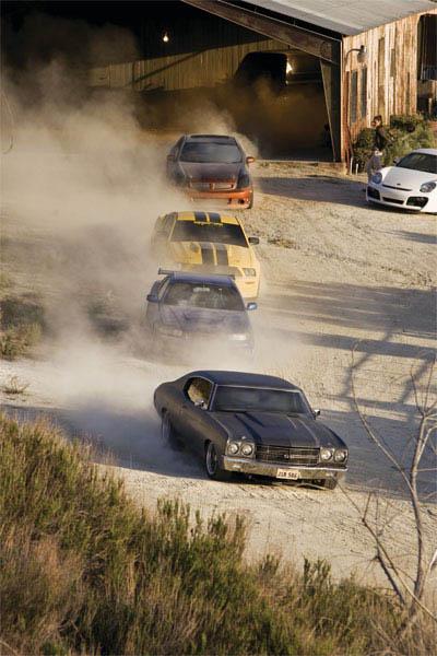Fast & Furious Photo 36 - Large