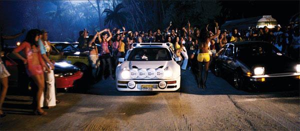 Fast & Furious Photo 5 - Large