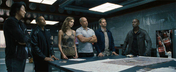 Fast & Furious 6 Photo 2 - Large