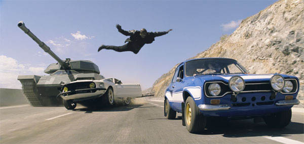 Fast & Furious 6 Photo 6 - Large