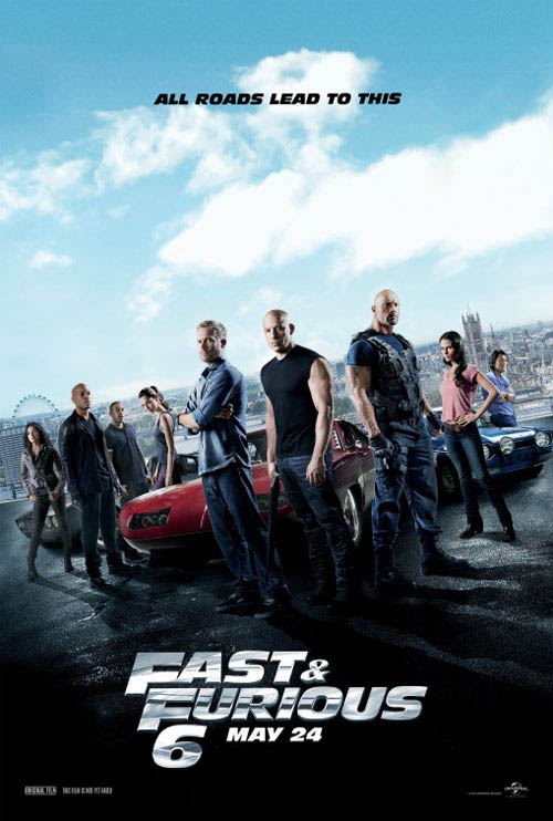 Fast & Furious 6 Photo 21 - Large