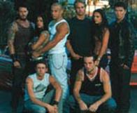 The Fast And The Furious Photo 10