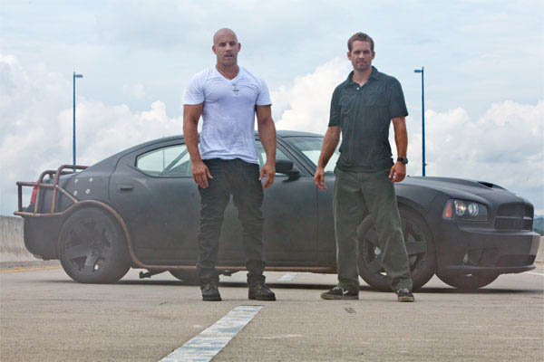 Fast Five Photo 27 - Large