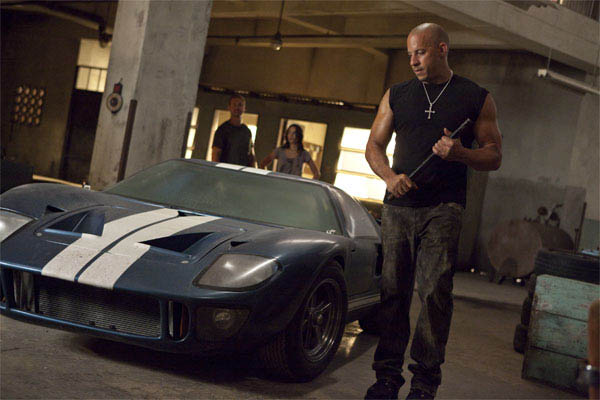 Fast Five Photo 26 - Large