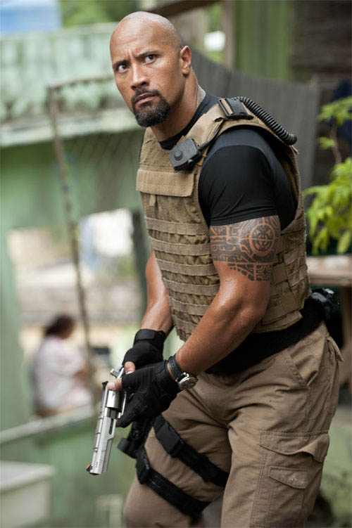 Fast Five Photo 47 - Large