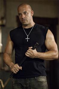 Fast Five Photo 38