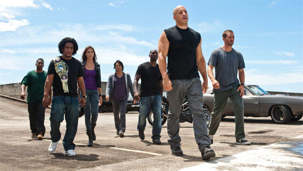 Fast Five Photo 10 - Large