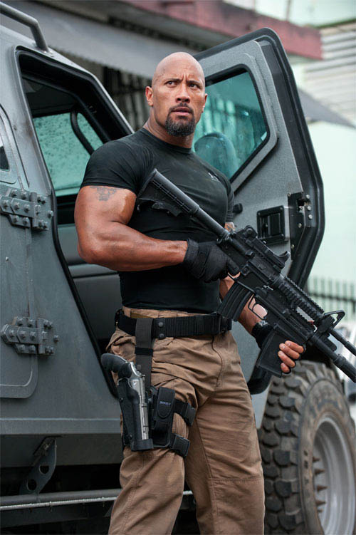 Fast Five Photo 46 - Large