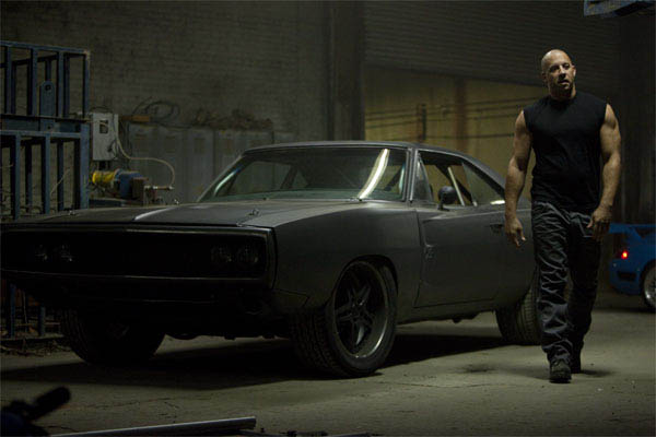 Fast Five Photo 29 - Large
