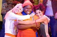 Fat Albert Photo 10