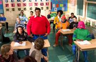 Fat Albert Photo 12