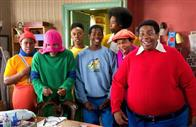 Fat Albert Photo 2
