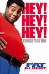 Fat Albert Movie Poster