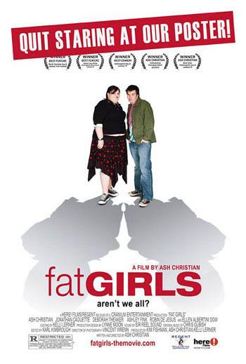 Fat Girls Photo 1 - Large