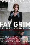 Fay Grim Movie Poster