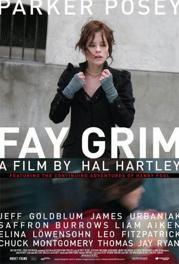 Fay Grim Photo 1 - Large