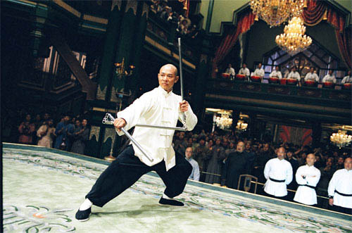 Jet Li's Fearless Photo 5 - Large