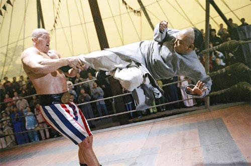 Jet Li's Fearless Photo 1 - Large