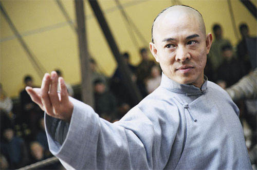 Jet Li's Fearless Photo 3 - Large