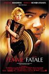 Femme Fatale Movie Poster