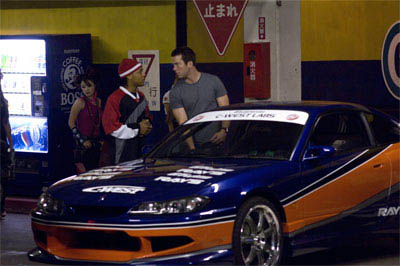 The Fast and the Furious: Tokyo Drift Photo 7 - Large