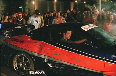 The Fast and the Furious: Tokyo Drift Photo 4 - Large