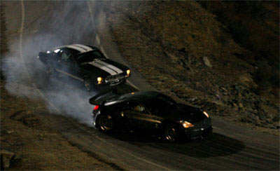 The Fast and the Furious: Tokyo Drift Photo 1 - Large