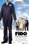 Fido Movie Poster