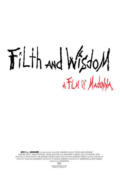 Filth and Wisdom Photo 4 - Large