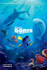 Trouver Doris Poster
